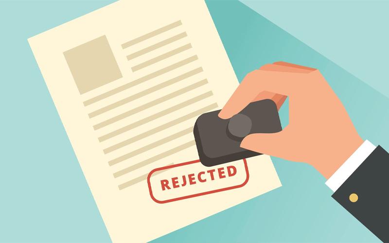 Từ chối ứng viên một cách tế nhị và hiệu quả