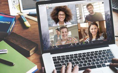 5 Mẹo giúp tổ chức hội nhập trực tuyến hiệu quả