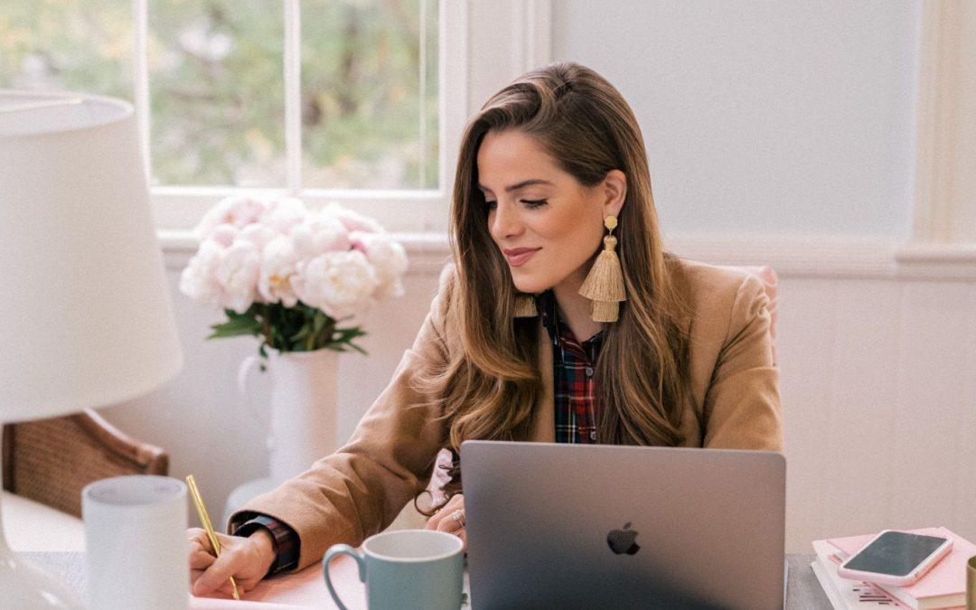 Trải nghiệm làm việc tại nhà trong thời 4.0: Hiệu quả hơn không?